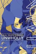 Unwind Dystology 02 UnWholly