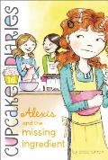 Cupcake Diaries 16 Alexis & the Missing Ingredient