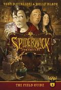 Spiderwick Chronicles 01 Field Guide