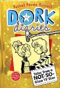 Dork Diaries 07 Tales from a Not...