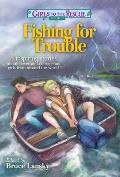 Fishing for Trouble: 8 Inspiring Stories about Clever and Courageous Girls from Around the World