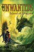 Unwanteds 07 Island of Dragons