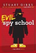 Spy School 03 Evil Spy School