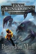 Five Kingdoms 01 Sky Raiders