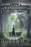 Five Kingdoms 04 Death Weavers