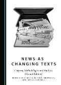 News as Changing Texts: Corpora, Methodologies and Analysis
