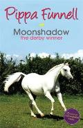 Moonshadow: the Derby Winner