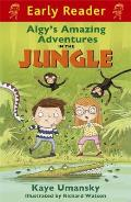 Algy's Amazing Adventures in the Jungle