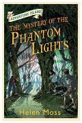 The Mystery of the Phantom Lights
