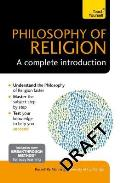 Teach Yourself Philosophy of Religion