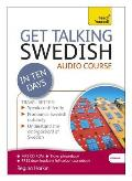 Teach Yourself Get Talking Swedish in Ten Days