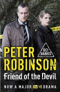 Friend of the Devil. by Peter Robinson