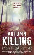 Malin Fors 03. Autumn Killing