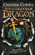 How to Train Your Dragon 09 How To Steal a Dragons Sword