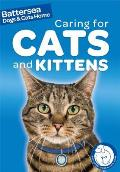 Battersea Dogs & Cats Home: Caring for Cats and Kittens