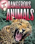 Know It All: Dangerous Animals
