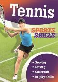 Sports Skills: Tennis
