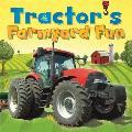 Tractor's Farmyard Fun