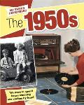 My Family Remembers: The 1950s