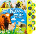 Discovery Kids Moo on the Farm!: 10 Farmyard Sounds