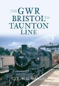 Gwr Bristol To Taunton Line