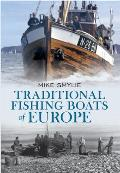 Traditional Fishing Boats of Europe