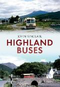 Highland Buses: From Oban to Inverness