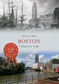 Boston Through Time