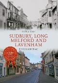 Sudbury, Long Melford and Lavenham
