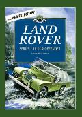 Land Rover: Series I, II, III & Defender