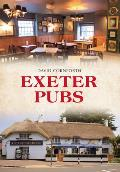 Exeter Pubs
