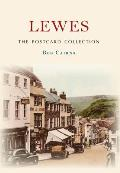 Lewes the Postcard Collection