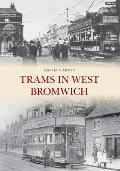 Birmingham and West Bromwich Trams