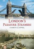 London's Pleasure Steamers