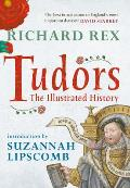 Tudors: The Illustrated History