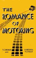 The Romance of Motoring
