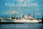 Blue Star Line: Fleet List & History
