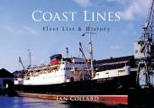 Coast Line: Fleet List and History