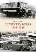 Coventry Buses 1914 - 1946