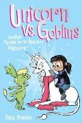 Unicorn vs. Goblins: Another...