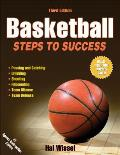 Basketball 3rd Edition Steps to Success