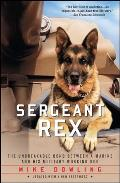 Sergeant Rex The Unbreakable Bond Between a Marine & His Military Working Dog