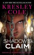 Shadows Claim Immortals After Dark The Dacians