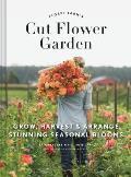 cut flower garden floret
