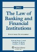 Law of Banking & Financial Institutions 2011 Statutory Supplement