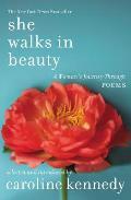 She Walks in Beauty A Womans...