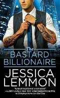 The Bastard Billionaire