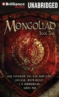 The Mongoliad, Book Two