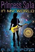 Princess So'la: In My World