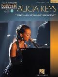 Alicia Keys: Piano Play-Along Volume 117